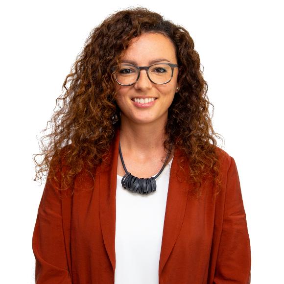 Trento Psicologa Michela Dazzi