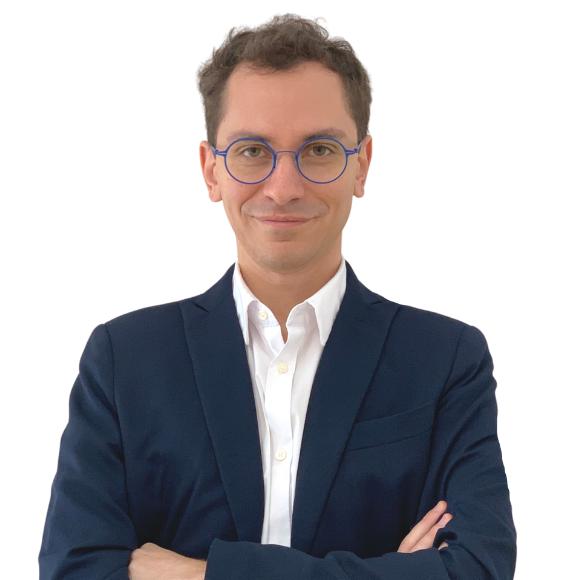 Michele Facci psicologo e psicoterapeuta a trento